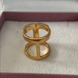 Trina Turk Jewelry - Trina Turk Pave Ring